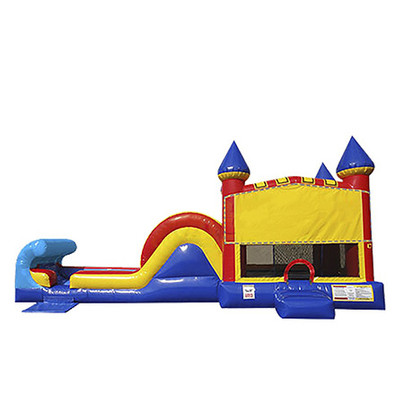 Combo Water Slide